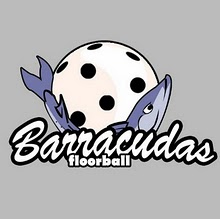 Barracudas Floorball